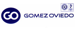 Logo Gómez Oviedo