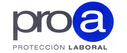Logo Equipamientos Laborales Proa, S.L.
