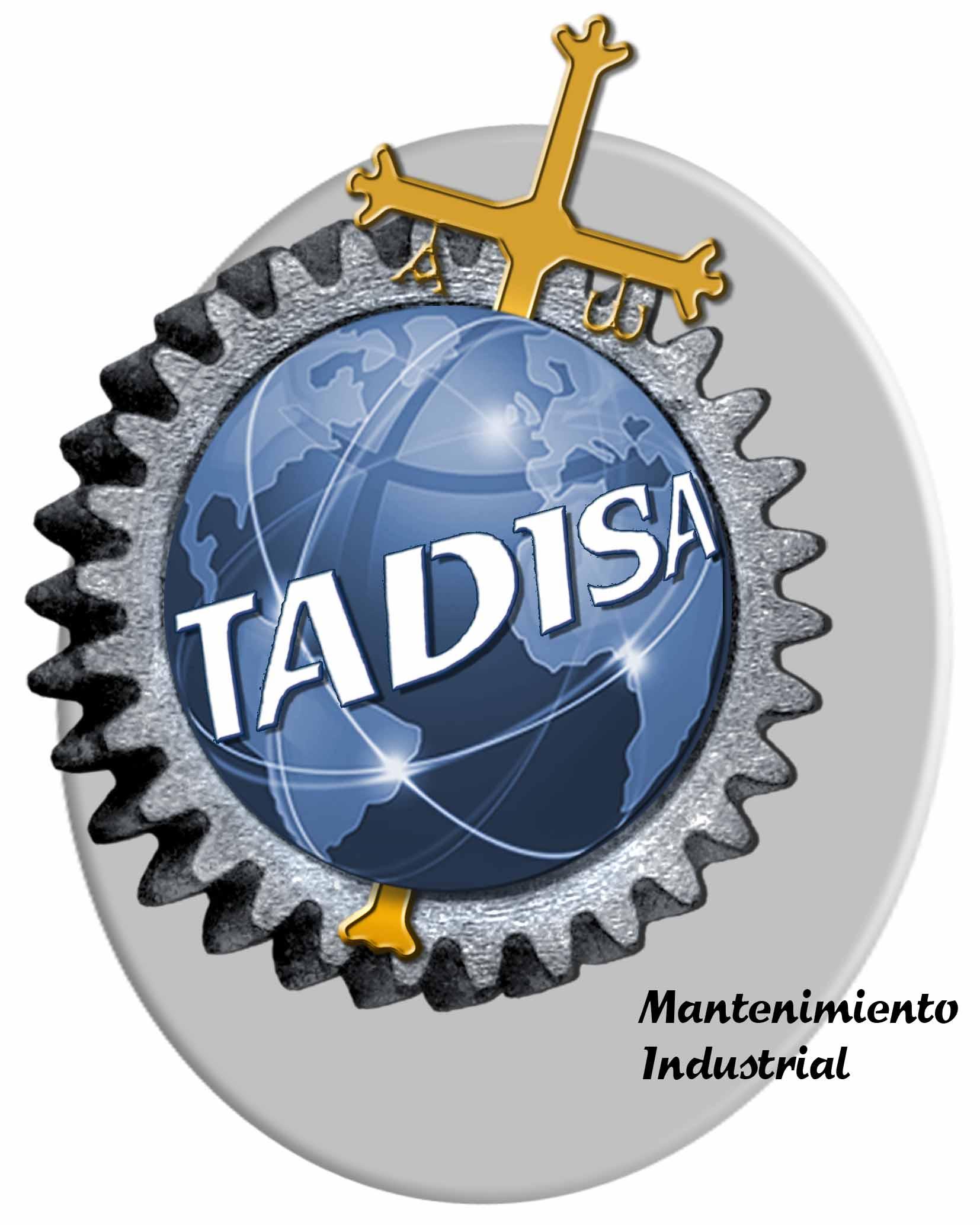 Logo Tadisa Mantenimiento Industrial, S.L.