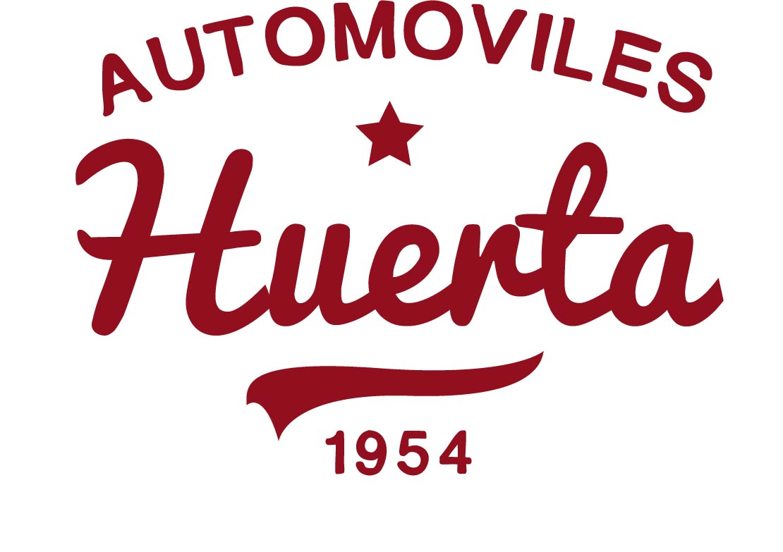 Logo Automoviles Huerta, S.A.