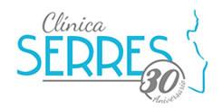 Logo Clinica Serres