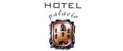 Logo Hotel Palacio Alvaro Flórez Estrada **