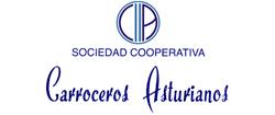 Logo Carroceros Asturianos