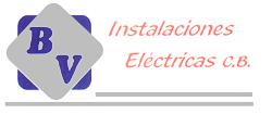 Logo BV Instalaciones Eléctricas