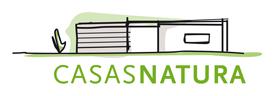 Logo Comercial Casas Natura Rosso, S.L.