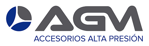 Logo AGM Accesorios Guerrero Multi-Export, S.L.