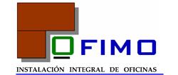 Logo Ofimo Instalación Integral de Oficinas