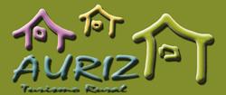 Logo Apartamentos Auriz Turismo Rural