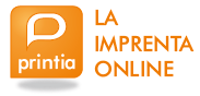 Logo Printia, S.L.