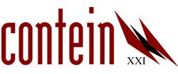 Logo Contein XXI, S.L.