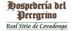 Logo Hospedería del Peregrino