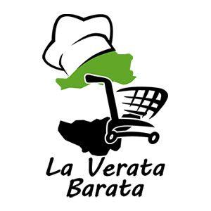 Logo La Verata Barata - Cipriano Santos Sanchez