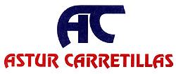Logo Astur Carretillas