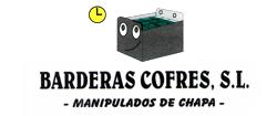 Logo Barderas Cofres