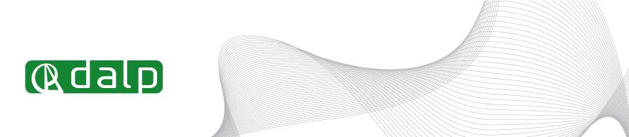 Logo Dalp Ingeniería y Automatización, S.L.