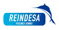 Logo Reindesa | Construcción de Tenis y Piscinas