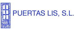 Logo Puertas Lis