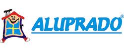 Logo Carpintería Metálica Aluprado