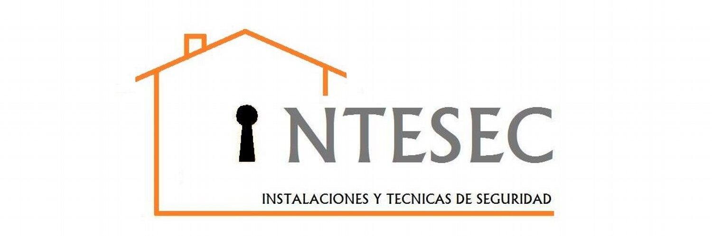Logo Cerrajería Intesec Seguridad, C.B.