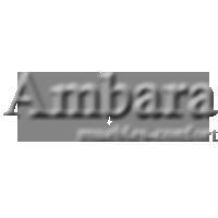 Logo AMBARA MUEBLES Kenton Contract, S.L,