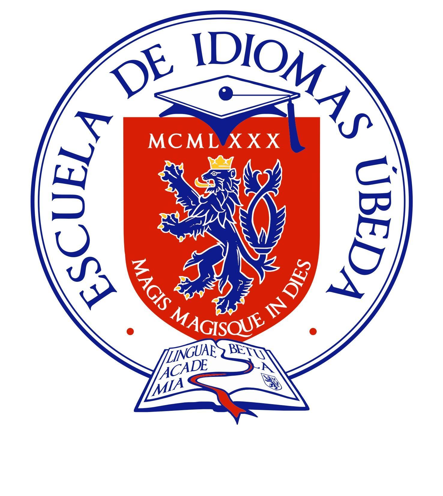 Logo Euroidiomas, S.L. Escuela de Idiomas Úbeda