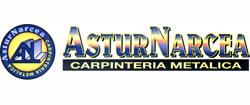Logo Carpintería Metálica Asturnarcea