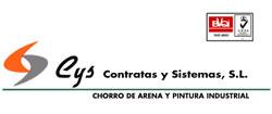 Logo CYS Contratas y Sistemas, S.L.