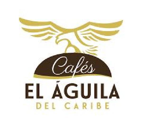 Logo El Aguila del Caribe