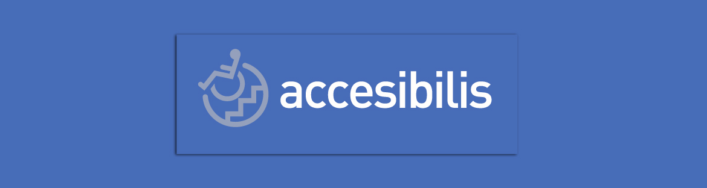 Logo Accesibilis, S.L. Sistemas de Elevación