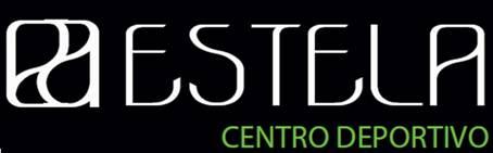 Logo Centro Deportivo La Estela, S.L.
