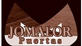 Logo Puertas Jomalor, S.L.