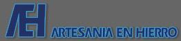 Logo Artesanía en Hierro José Luis