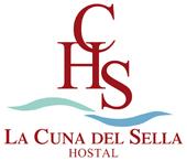 Logo Hostal La Cuna del Sella ** CHS