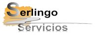 Logo Serlingo Servicios, S.L.