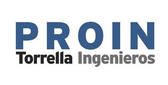 Logo PROIN Torrella ingenieros, S.L.
