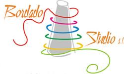 Logo Bordado Studio