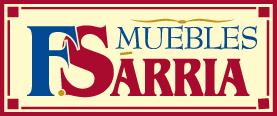 Logo Muebles Francisco Sarria, S.L.
