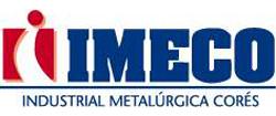 Logo IMECO Industrial Metalúrgica Corés, S.L.U.