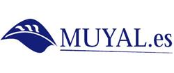 Logo Comercial Muyal