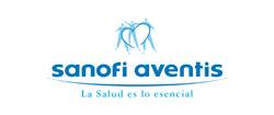 Logo Centro Industrial y Científico Sanofi-Aventis, S.A.