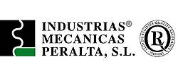 Logo Industrias Mecánicas Peralta