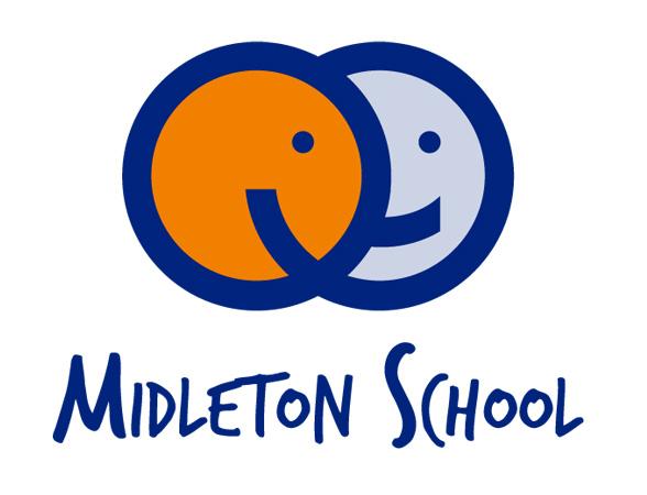 Logo Midleton School, S.L.