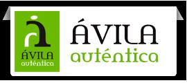 Logo Avila Auténtica, S.L.