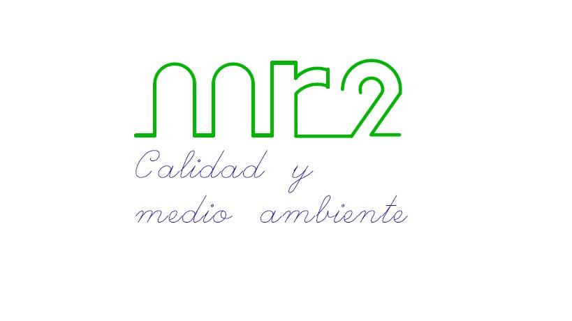 Logo MR2 Calidad y Medio Ambiente
