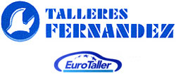 Logo Eurotaller Talleres Fernández