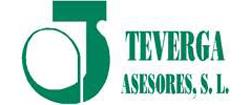 Logo Teverga Asesores