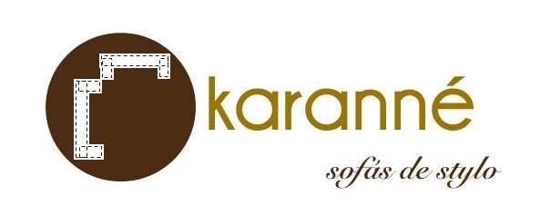 Logo Karanné, Sofas de Stylo