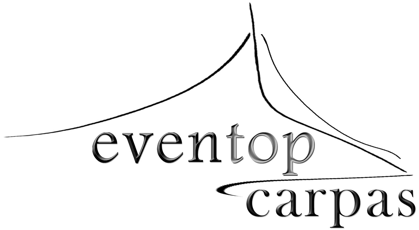 Logo Eventop Carpas, S.L.