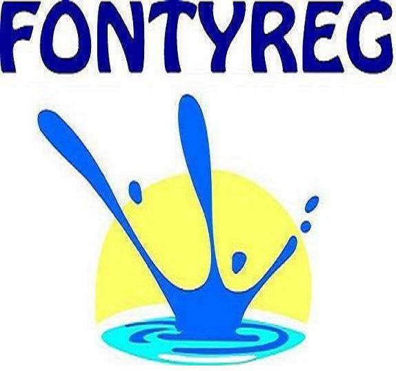 Logo Fontyreg, S.L.