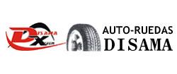 Logo Auto Ruedas Disama